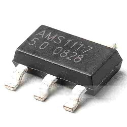 AMS1117-5 SMD