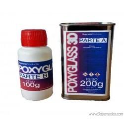 POXYGLASS 3D 300