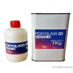 POXYGLASS 3D 1500