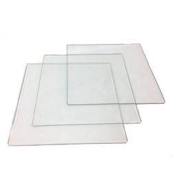Cristal 220x220 de Borosilicato