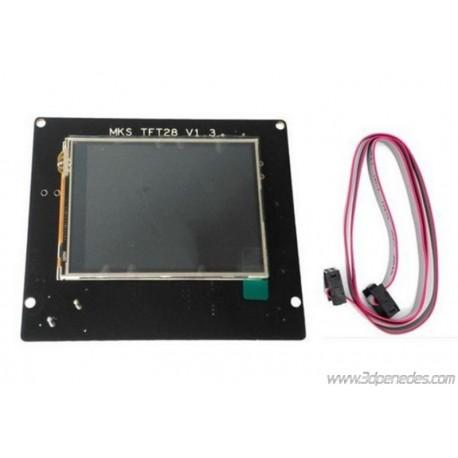 Pantalla MKS LCD TFT 2.8