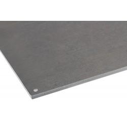 Chapa aluminio 300x200