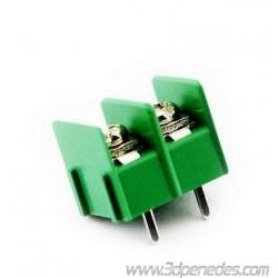 Conector KF7.62-2P