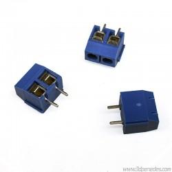 Conector XK301-5.0-2P