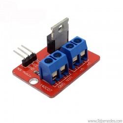 Regulador de 12/24 V a 3.3/5 V