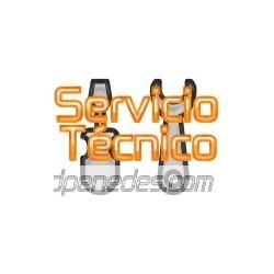 Servicio técnico impresora 3d