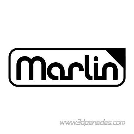Instalación Marlin