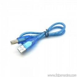 Cable Arduino Azul