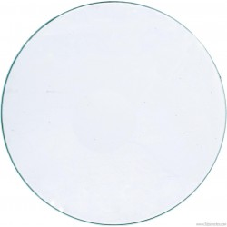 Cristal redondo 300 MM