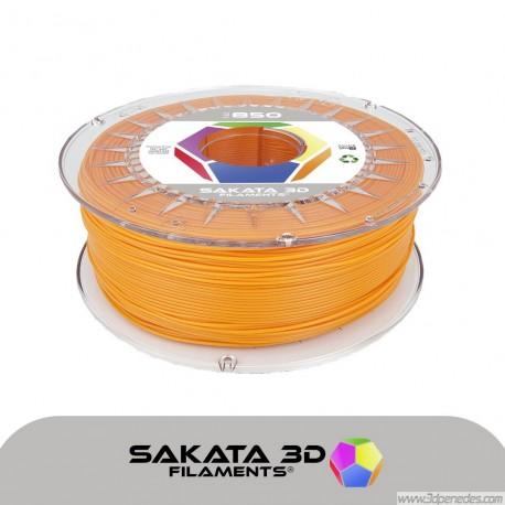 Filamento PLA-850 Sakata 3d
