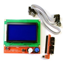 Pantalla LCD Full Graphic