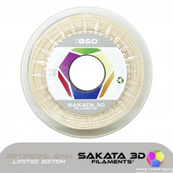 PLA-850 Sakata transición color