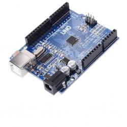 Uno SMD Compatible Arduino