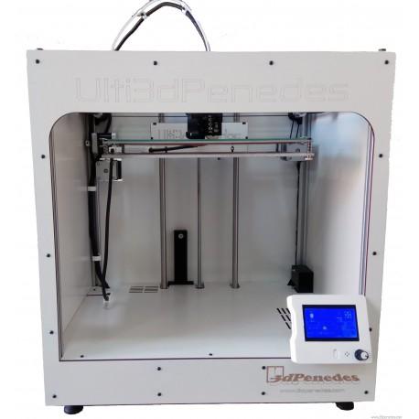 Impresora Ulti3dPenedes+